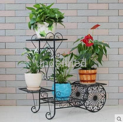 Incroyable ... China Cheap Decorative Flower Stand Plant Stands Garden Pot Stands 3
