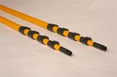 fiberglass extension pole