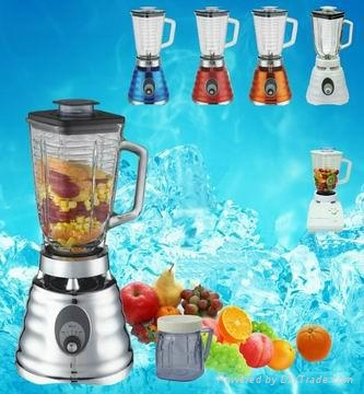 Fruit ice blender juicer 4655 3