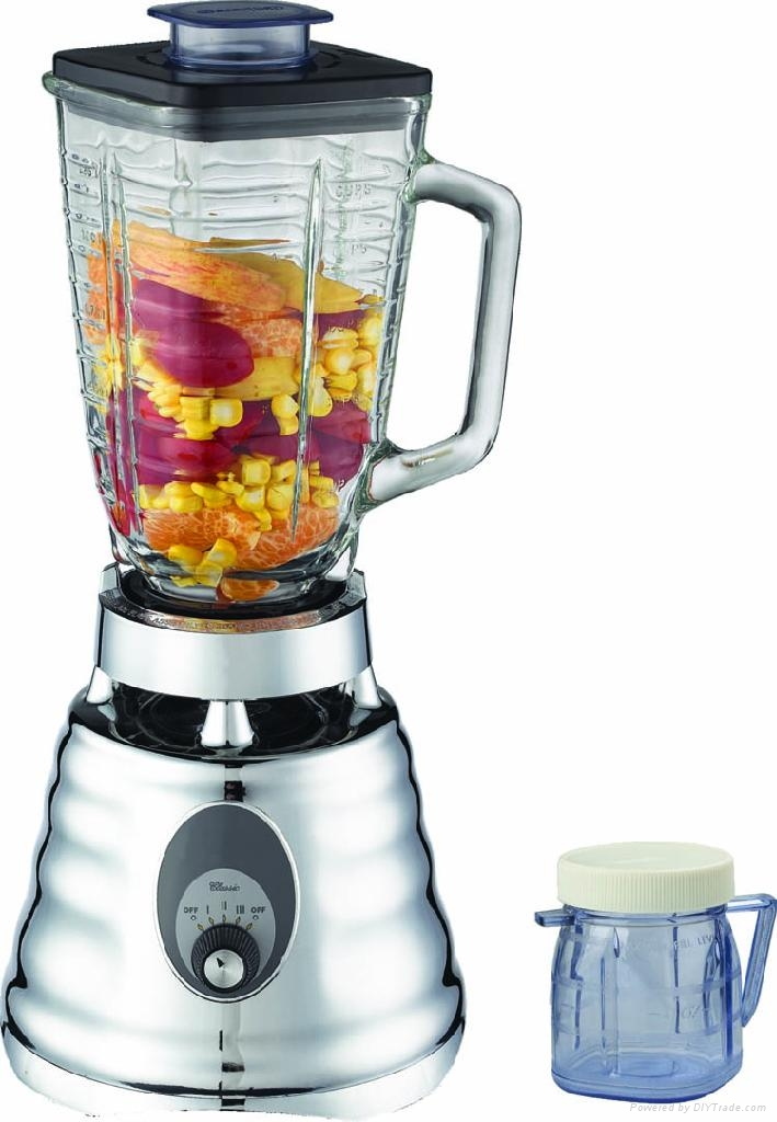 Fruit ice blender juicer 4655 5