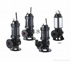 广州五羊牌潜水泵