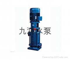 广州五羊牌水泵