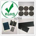 Wireless charging ferrite magnetic sheets ferrite magnets