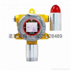 液氨逃逸檢測專用氨氣NH3氣體報警器探頭