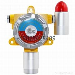 甲醛消毒車間甲醛CH2O氣體報警器