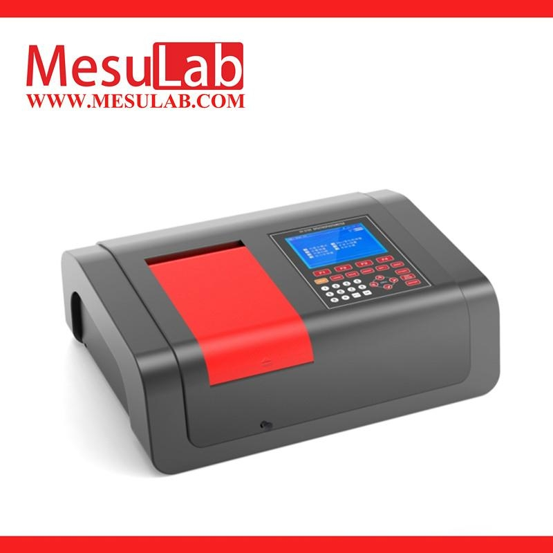Doule Beam UV/VIS Spectrophotometer 1