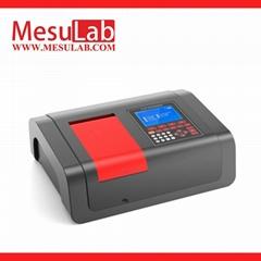 Doule Beam UV/VIS Spectrophotometer