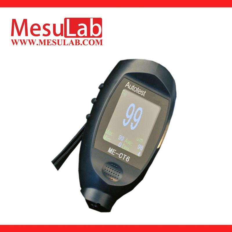 Coating Thickness Gauge 2