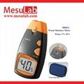 Portable Wood Moisture Meter