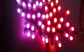 LED全彩外露穿孔發光字防水燈串 4
