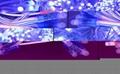 全彩LED外露發光字穿孔燈串 4