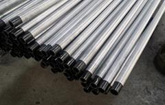 外復鋁換熱器管