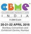 2018年印度国际孕婴童展 C