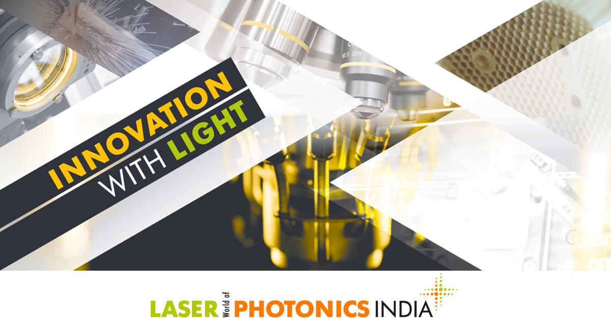 2020年印度激光、光電展 1