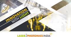 2019年印度激光、光電展
