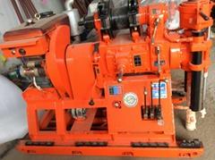 地質勘探鑽探機水井鑽機