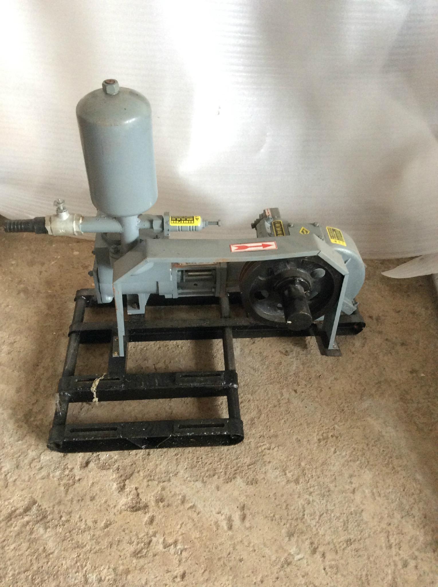 地质勘探钻探机水井钻机 5