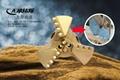 金刚石钻头及金刚石钻头扩孔器生产厂家 3
