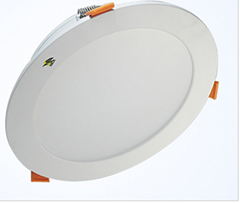 Australia Standard dimmable led downlight 12w cutout 90mm with AU plug