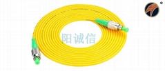 珠海FC-APC光纤跳线