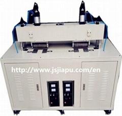 Double Heads Ultrasonic Machine