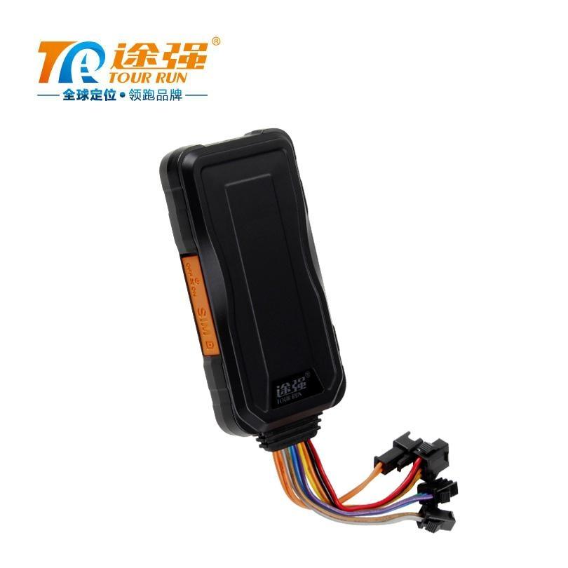 途強TR06GPS多功能定位器 1