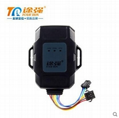 途強TR130經典電動車摩托車GPS衛星定位器