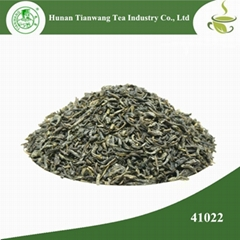 2016 new products Chinese loose green tea chunmee tea 41022 AAAA to Africa