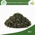 Chinese bulk loose chunmee green tea