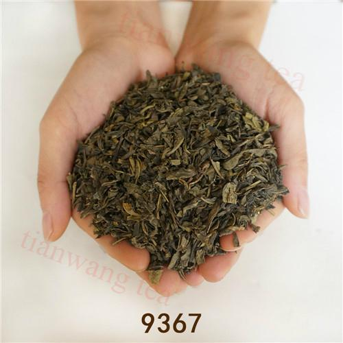 Chinese factory supply chunmee green tea 9367 1
