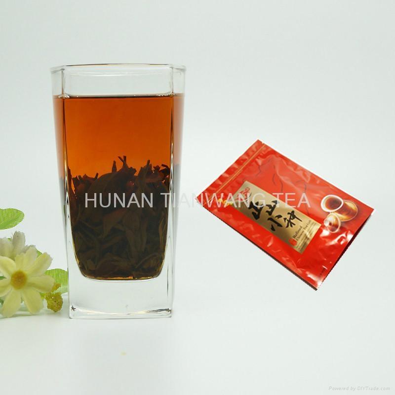 Smoky flavor lapsang souchong black tea 250g 2