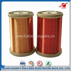 Self Bonding Enameled Wires(copper, alluminum, cca)