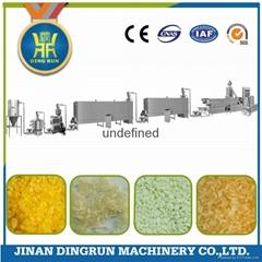 方便米饭速食米饭加工设备生产线