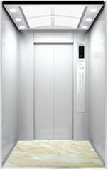 Passenger elevator D18105