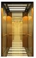 Passenger elevator D18707