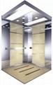 Passenger elevator D18203