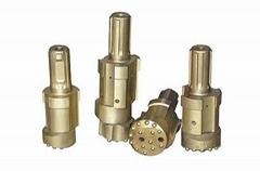 Overburden Drilling Equipments (ODEX system)