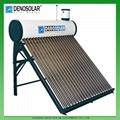 德诺(denosolar)太阳能热水器不锈钢系列  2