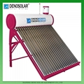 德诺(denosolar)太阳能热水器不锈钢系列  4