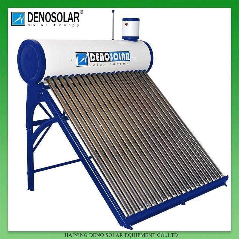 德诺(denosolar)太阳能热水器不锈钢系列  3