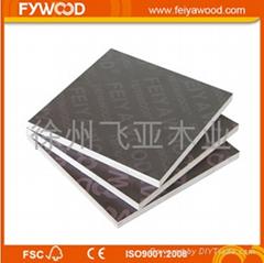 FYWOOD 棕膜建筑覆膜板