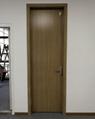 定製超高超大尺寸辦公室木門 1
