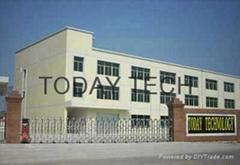 HONGKONG TODAY TECHNOLOGY CO.,LTD