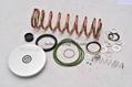 air compressor unloading valve kit