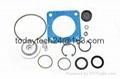 air compressor oil stop valve kit