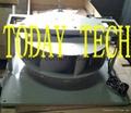 air compressor fan assy