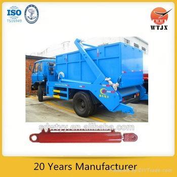 hydraulic cylinder for garbage truck 2