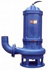 耐熱潛水排污泵