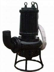 PSQ型潜水煤渣泵