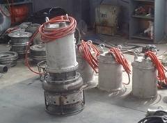 耐腐蚀清淤泵